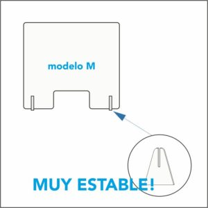 MODELO M
